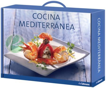 Cocina mediterr nea royce editores tienda online de for Cocina mediterranea